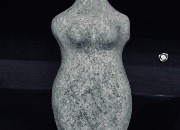 Büste Marmor