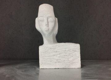 Kopf Marmor