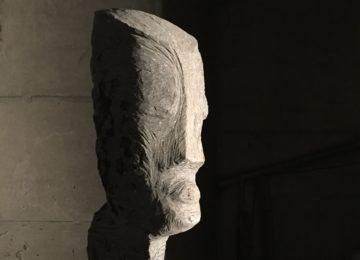 Kopf Basalt
